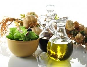Fat Fast Recipe: Fat Fast Salad